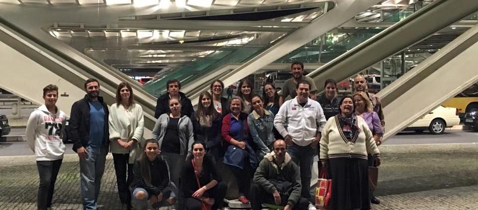 Blog Agency e Float Health juntos pelos sem abrigo