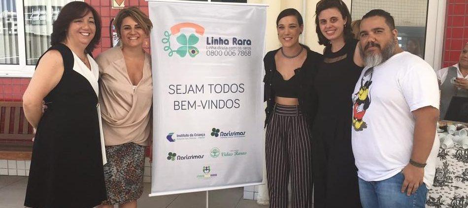 LINHA RARA Brasil