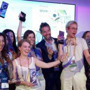 Carmen Botelho da Float Group integra equipa vencedora do RB Lions Health Innovation Hack 2017
